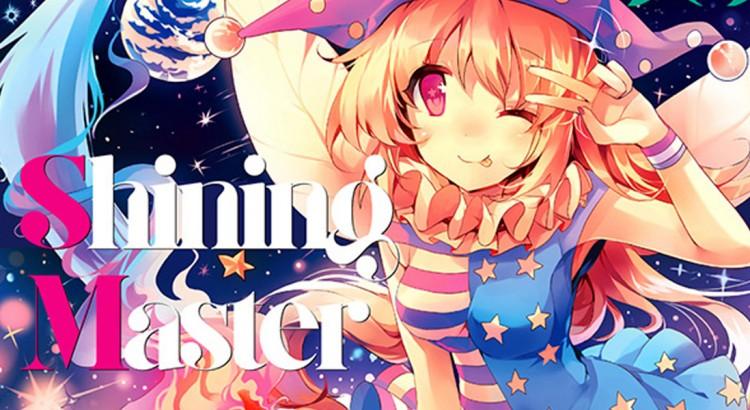 Shining Master