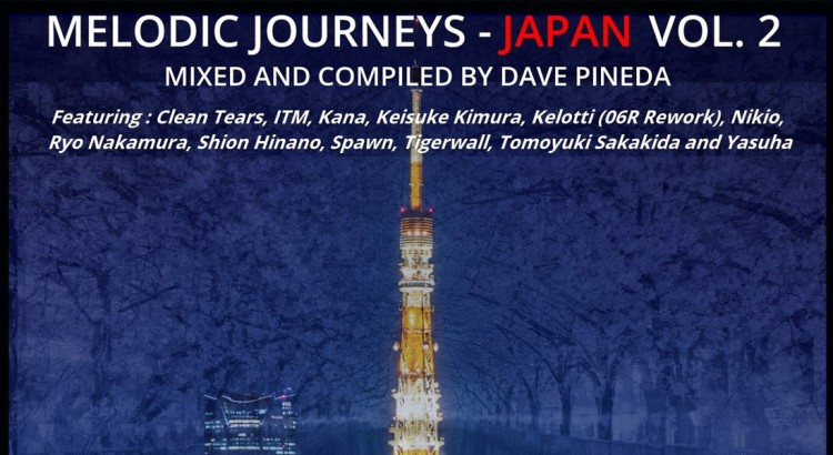 MELODIC JOURNEYS JAPAN VOL. 2